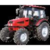 Троса управления тракторов